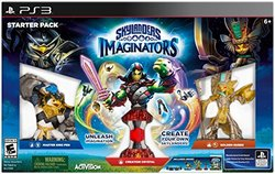 Activision Skylanders Imaginators for PlayStation 4 1190113
