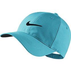 Nike Legacy 91 Tech Swoosh Hat - Beta Blue