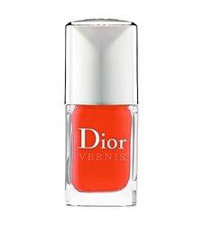 Christian Dior Dior Vernis Nail Lacquer Riviera Nail Polish - 0.33 Ounce