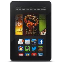 "Amazon Kindle Fire HDX 7"" Tablet 16GB Wi-Fi"