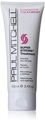 Super Strong Treatment by Paul Mitchell for Unisex - Treatment 3.4 oz