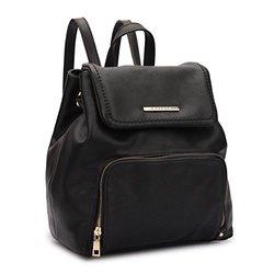 Dasein Maggice New York Casual Backpack - Black