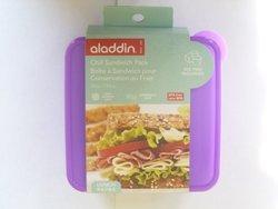 Aladdin Chill Sandwich Pack - Purple
