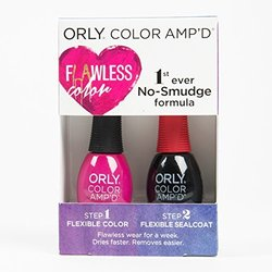 Orly Color Amp'D Flawless Colour Polish Kit 11mL - The Boulevard