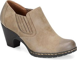 Eurosoft Tressa Twine Tan Shoes: 6.5
