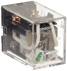 Omron General Purpose Relay - 24 VDC Rated Load Voltage