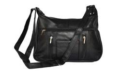 Super-Soft Genuine Lambskin Leather Purse