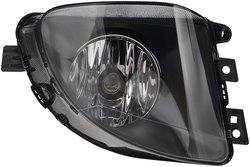 Valeo 44360 Right Side Replacement Fog Light for BMW 5 Series Gran Turismo