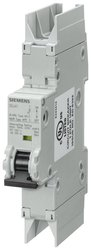 Miniature Circuit Breaker 1 Pole Breaker 20 Amp Maximum (5SJ41208HG42)