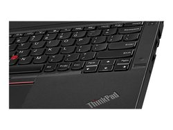 "Lenovo ThinkPad X260 12.5"" Ultrabook i5 2.40GHz 8GB 128GB (20F6005LCA)"