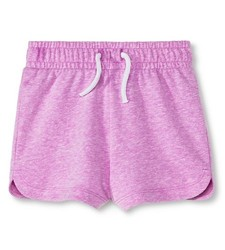 Circo Baby Girl's Knit Short - Purple - Size: 12 Month