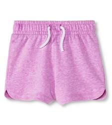 Circo Baby Girl's Knit Short - Purple - Size: 3T