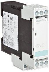 Siemens Interface Relay 110-120VAC Control Supply Voltage