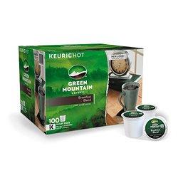 Green Mountain Coffee Breakfast Blend - 100 K-Cups