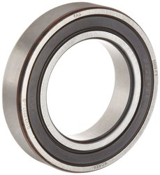 FAG 6016-2RSR-C3 Deep Groove Ball Bearing Single Row Double Sealed
