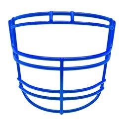 Schutt Sports TRJOP XL Super Pro Varsity Titanium Football Faceguard, Royal Blue