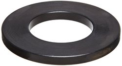 "Small Parts 5/8"" Hole 0.250"" Thick Alloy Steel Flat Washer - Black Oxide"