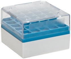 Argos R3136 Polycarbonate 25 Place Freezer Box - Pack of 4