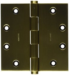 Baldwin Hardware 1030 Full Mortise Hinge 1045.060.I