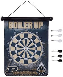 Rico - NCAA Magnetic Dart Set Purdue University Boilermakers and