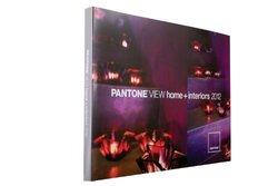 Pantone 2011-001 PantoneView Home + Interiors Inspiration 2012