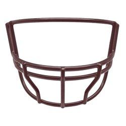 Schutt Sports OPO-XL Super Pro Carbon Steel Football Faceguard, Maroon