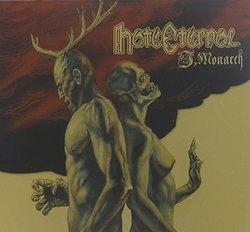 I, Monarch Audio CD Century Media - 2013