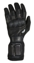 Line of Fire Flashover Touch Screen Gloves, Black, XX-Large