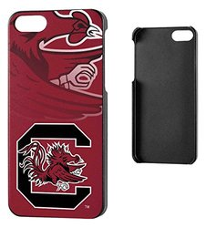 NCAA South Carolina iPhone 5/5s Phone Case, One Size, One Color