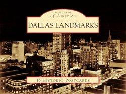 Dallas Landmarks (Postcards of America: Texas)