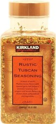 Kirkland Signature Rustic Tuscan Seasoning - 13.5-oz.