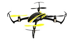 Blade BLH7680 Nano QX Bind-N-Fly Micro Electric Quadcopter Drone with SAF