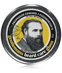Professor Fuzzworthy's Beard Care Balm & Gloss Conditioner - 40g