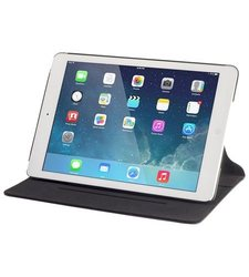 Devicewear RDG-IPMR-BLK Ridge Carrying Case for iPad mini - Black