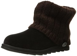 Muk Luks Women's Patti Boot - Black - Size: 9
