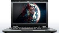 "Lenovo ThinkPad T430 14"" Laptop i5 2.6GHz 4GB 320GB Windows 10 (T430)"