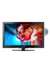 """SuperSonic 19"""" 720p LED TV/DVD Combo"""