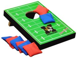 Wild Sports Missouri Tigers Football Field Table Top Toss One Color