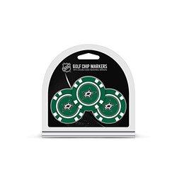 Team Golf NHL Dallas Stars Pack Golf Chip Ball Markers