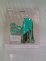 Swingline Compact Grip Stapler - 3 ct - Green