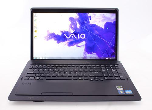 Drivers Update: Sony Vaio VPCF236FM Image Optimizer