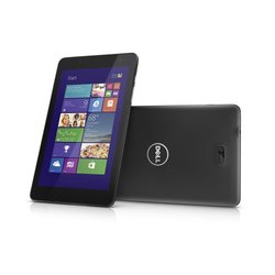 "Dell Venue 8 Pro 8"" Tablet PC 64GB Windows 8.1 1280x800 (BELL8-1818BLK)"