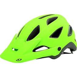 Giro Montaro MIPS Mountain Helmet - MATTE LIME/MOUNTAIN DIVISION, MEDIUM