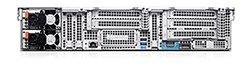 Lenovo ThinkServer RD650 70DR - Xeon E5-2640V3 2.6