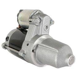DB Electrical SND0032 Starter for Massey Ferguson Tractor with Kohler Engine for Model 91-94