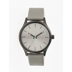 Simplify The 2400 Men'swatch: 2403/grey Band-grey Dial