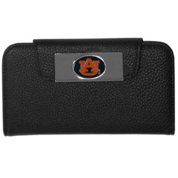 Auburn Tigers Samsung Galaxy S4 Wallet Case (F)