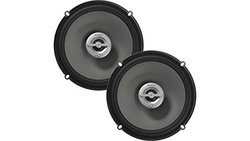 Infinity REF-6502ix 2-Way Reference X Series Coaxial Speakers - Set of 2