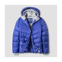 C9 Champion Girl's Puffer Jacket - Purple - Size: X-Small