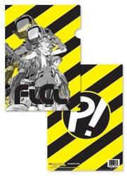 FLCL GE-6473 Crew File Folder - Pack of 5